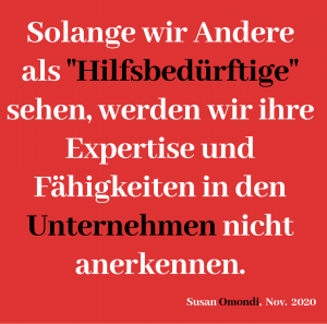 Read more about the article WAS MICH TRAURIG MACHT
